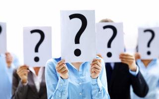 Готовим вопросы к встрече с ДОМС