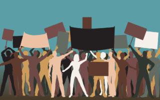 Митинг – привлекаем внимание к нашим проблемам